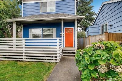 Everett Single Family Home For Sale: 1611 Virginia Ave