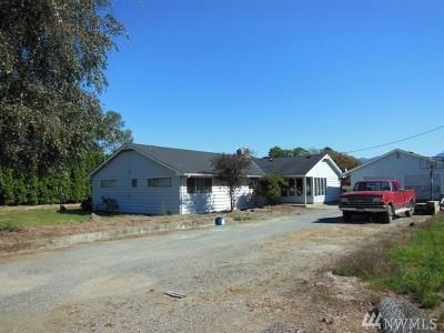 Monroe Single Family Home For Sale: 28408 Fern Bluff Rd