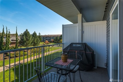 Bellingham WA Condo/Townhouse For Sale: $249,900