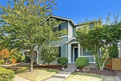 Redmond Single Family Home For Sale: 9148 228th Wy NE