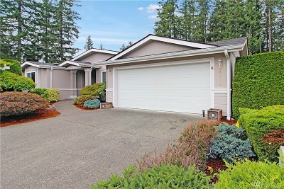 Maple Valley Single Family Home For Sale: 27529 218th Place SE