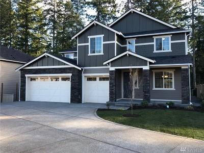 Lacey Single Family Home For Sale: 9340 Balata Ct NE