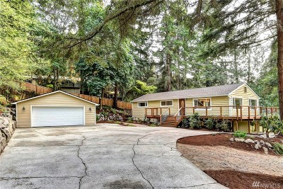 Edmonds Single Family Home For Sale: 9114 240th St SW
