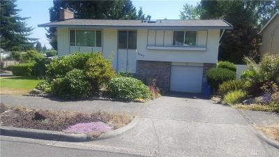 Tacoma Single Family Home For Sale: 3147 N Villard St
