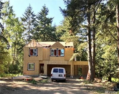 Tacoma Single Family Home For Sale: 11816 8th Ave E
