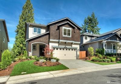 University Place Single Family Home For Sale: 4916 52rd Av Ct W #2059