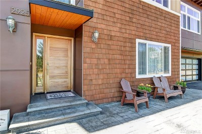 Sammamish Single Family Home For Sale: 2925 204th Ave SE