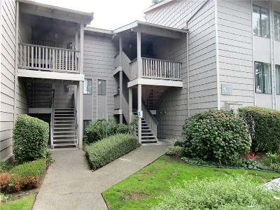 King County Condo/Townhouse For Sale: 33006 17th Place S #A104