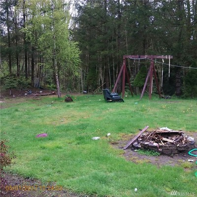 Snohomish Single Family Home For Sale: 18202 Storm Lake Rd