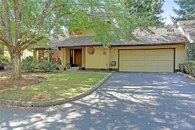 Bellevue Single Family Home For Sale: 1615 159th Ave NE