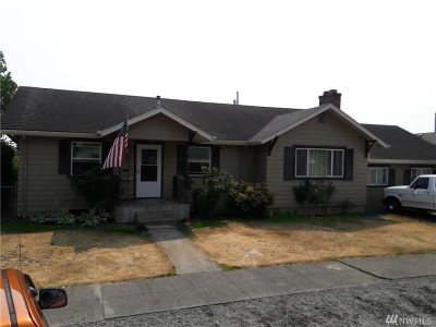 Marysville Multi Family Home For Sale: 1810 7th St