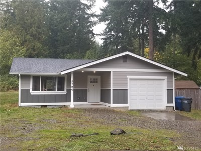Bonney Lake Single Family Home For Sale: 18206 Bonney Lake Blvd E