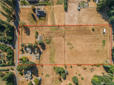 King County Residential Lots & Land For Sale: 14045 162nd Ave NE