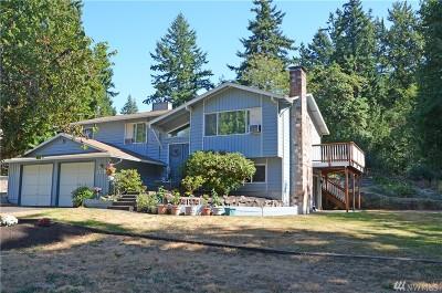 Edmonds Single Family Home For Sale: 5706 143rd St SW