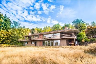 University Place Single Family Home For Sale: 2501 Lemons Beach Rd W