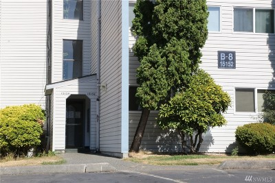 Tukwila Condo/Townhouse For Sale: 15152 65th Ave S #824