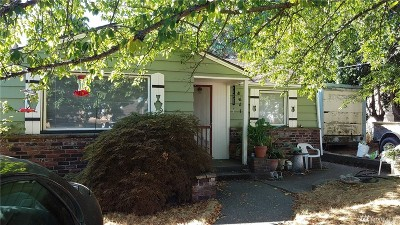 Seattle Single Family Home For Sale: 11525 8th Ave NE