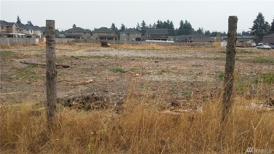 Tacoma Residential Lots & Land For Sale: 16701 8717 210th St E Po Box 478 Ave E