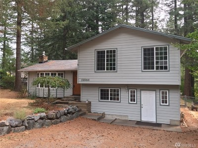 North Bend WA Single Family Home For Sale: $449,900