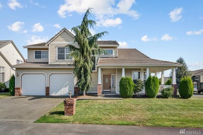 Puyallup Single Family Home For Sale: 17822 92nd Ave E