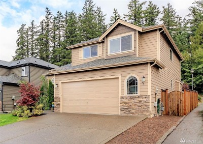 Maple Valley Single Family Home For Sale: 28452 239th Place SE