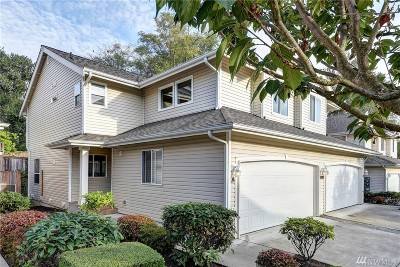 Everett Condo/Townhouse For Sale: 1608 Hollow Dale Place #A4