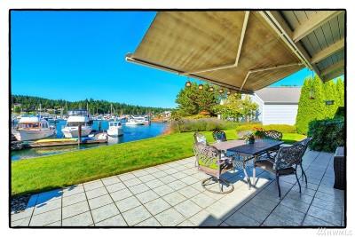 La Conner Single Family Home For Sale: 876 Kalispell