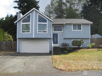 Tacoma Single Family Home For Sale: 6301 41st Ave E