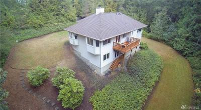 Gig Harbor Single Family Home For Sale: 6306 71st Av Ct NW