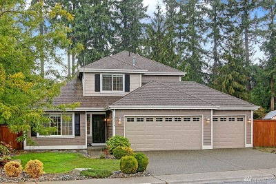 Maple Single Family Home For Sale: 23216 SE 239th St
