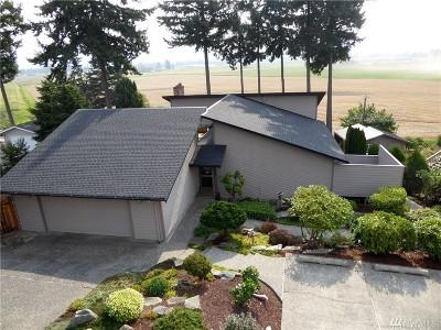 Mount Vernon, Burlington Single Family Home For Sale: 12537 Patricia Lane