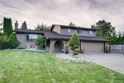 Everett Single Family Home For Sale: 8722 Vistarama Ave