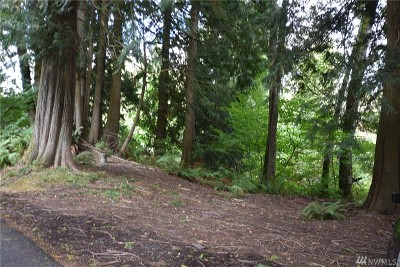 Sedro Woolley WA Residential Lots & Land For Sale: $15,000