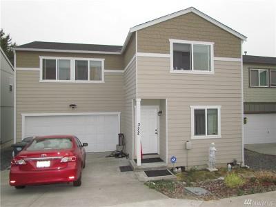 Tacoma WA Single Family Home For Sale: $237,500