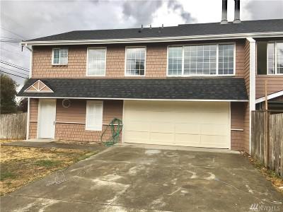 Tacoma Multi Family Home For Sale: 107 104th St E