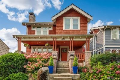 Single Family Home For Sale: 8011 Densmore Ave N