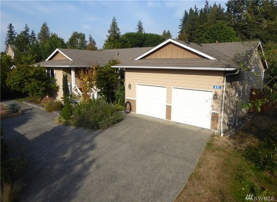 Mount Vernon, Burlington Single Family Home For Sale: 850 S 30th St