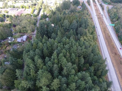 Whatcom County Residential Lots & Land For Sale: 2303 30th St