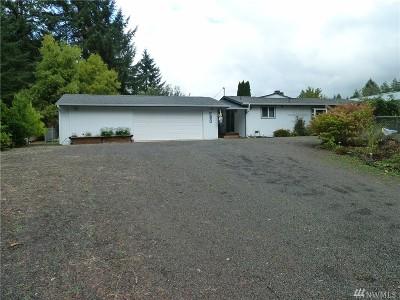 Shelton Single Family Home Pending Inspection: 90 E Wysteria Ct