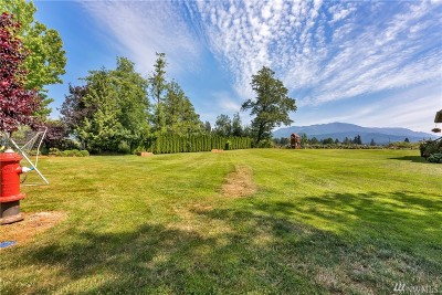 Sumas Residential Lots & Land For Sale: 5 E 3rd St