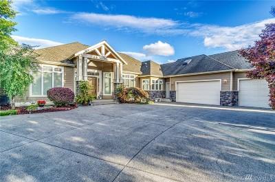 Single Family Home Sold: 6834 Brit St SE