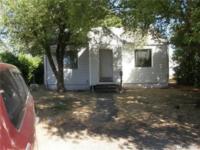 Tacoma WA Single Family Home For Sale: $154,950