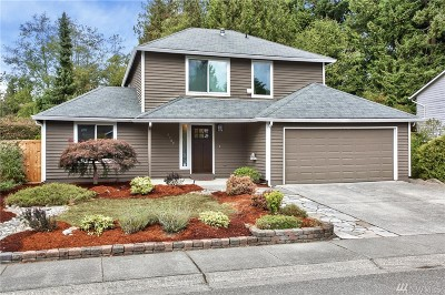 Everett Single Family Home For Sale: 5707 146th Place SE
