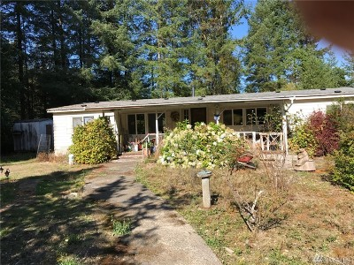 Gig Harbor Single Family Home For Sale: 14418 109th St NW