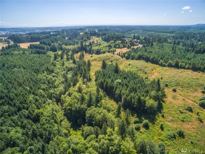 Residential Lots & Land For Sale: Nix Rd
