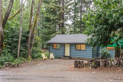 King County Single Family Home For Sale: 12510 SW 148th St