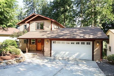 Single Family Home Sold: 10 Rose Ridge Lp