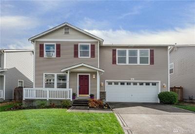 Bonney Lake Single Family Home For Sale: 8315 209th Av Ct E