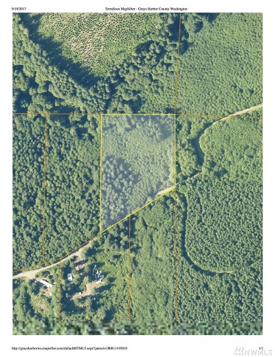 Residential Lots & Land For Sale: Wilkie Lane