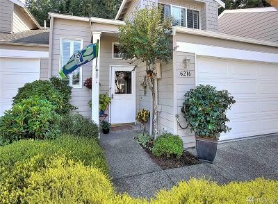 Gig Harbor Single Family Home For Sale: 6216 Harbor Sunset Lane